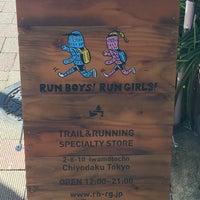3/26/2015にsam_raiがRun boys! Run girls!で撮った写真