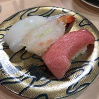 8/6/2018にsam_raiが回転寿司 海鮮で撮った写真