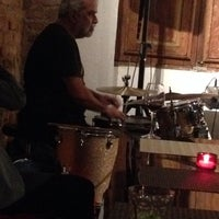 Photo taken at Gracioso Café Bistrô by José J. on 6/21/2014