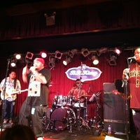 Photo prise au B.B. King Blues Club & Grill par JennyJenny le11/4/2012