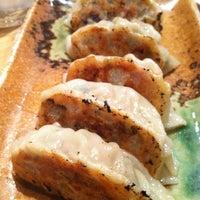 Photo taken at Restaurant Riki by JennyJenny on 11/5/2012