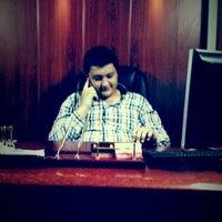 3/17/2014 tarihinde Mehmet Ü.ziyaretçi tarafından Elegant Hotel'de çekilen fotoğraf
