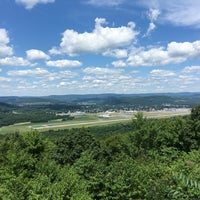 Photo taken at Scenic Overlook by leeloo ღ on 7/11/2016