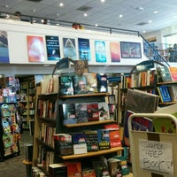 Photo taken at Books Inc. by Angela N. on 9/3/2014
