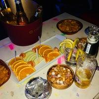 Photo taken at Club Cazibe by Yılmaz D. on 2/25/2018