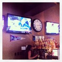 Photo taken at Killingtons Restaurant & Pub by IGayTraveler.com on 2/9/2013