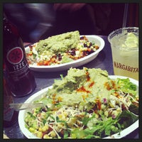 Photo taken at Chipotle Mexican Grill by IGayTraveler.com on 1/11/2013