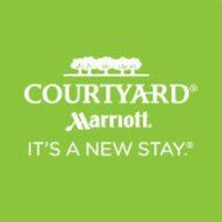 Photo taken at Courtyard by Marriott Bangor by Ryne A. on 1/9/2013
