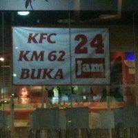 Photo taken at KFC by Viony M. on 11/3/2014