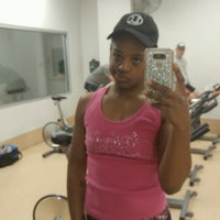 Photo taken at Central Park Recreation Center by TaWanna F. on 1/30/2017
