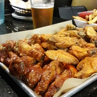 Photo taken at Alondra Hot Wings by Francisco R. on 7/14/2017