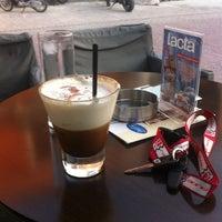 Photo taken at A:M Café & Cocktail Bar by Ilias on 7/29/2013