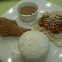 Photo taken at SM City San Pablo Department Store by Deanne Pauline O. on 12/11/2012