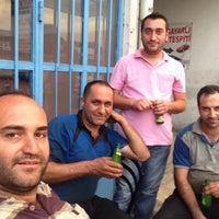 Photo taken at şen  oto elektirik by mustafa ş. on 8/1/2015