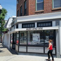 Photo taken at ALEX AND ANI by Maciej D. on 6/18/2014