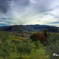 Photo taken at Santuario Castelmonte by Sgt Jason B. on 10/26/2016