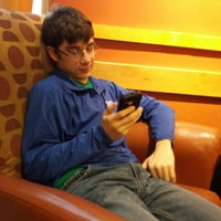 Photo taken at Panera Bread by Bob H. on 12/6/2013