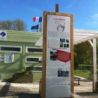 Photo taken at Office De Tourisme Intercommunale by France-Laure M. on 5/4/2013