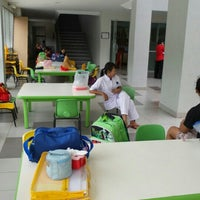 Photo taken at Lollypop Preschool Sunter by Mama Sayang O. on 2/14/2014