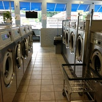 Photo taken at Brighton Laundry & Dry Cleaners by Piqui B. on 6/13/2013