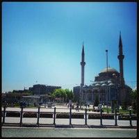 Photo taken at Kayseri by ibrahim t. on 6/16/2013