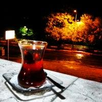 Photo taken at Berla Cafe by ibrahim t. on 8/30/2013