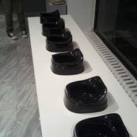 Photo taken at Muzej primenjene umetnosti | Museum of Applied Art by Nick on 5/18/2013