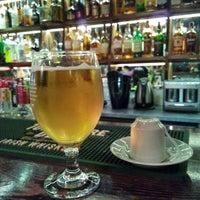Photo taken at London Pub by Zeliha M. on 5/7/2014
