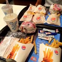 Photo taken at Burger King by Jhonata F. on 4/10/2014