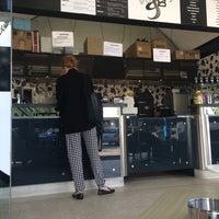 Photo taken at White & Black Coffee Shop by John K. on 8/4/2015