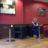 Photo taken at Cafe Rosa by John K. on 2/6/2014