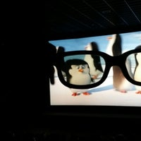 Photo taken at Cineplexx by Matej Š. on 11/23/2014