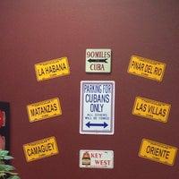 Foto tomada en Cuban-american Cafe por Maria M. el 11/5/2013