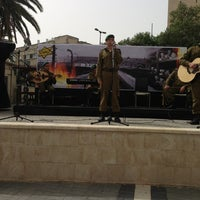 "Photo taken at מפ""י by yaakov t. on 4/8/2013"