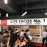 Foto scattata a Los Tacos No. 1 da Mandar M. il 7/5/2018