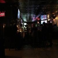 Photo taken at Reservoir Bar by Mandar M. on 11/13/2014