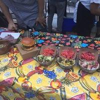 Das Foto wurde bei Tijuana Picnic von Mandar M. am 7/17/2017 aufgenommen