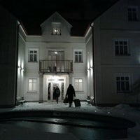 Photo taken at Marie-Luisa by Танюшка М. on 1/5/2017