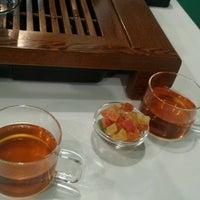 Снимок сделан в NewTea Чай по-новому пользователем Танюшка М. 1/9/2017