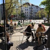 Photo taken at Einstein Kaffee by Markus 🦂 on 4/30/2017
