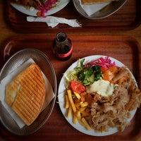 Das Foto wurde bei Hisar Fresh Food von Markus 🦂 am 8/5/2014 aufgenommen