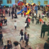 Photo taken at KG Playground by Bashar A. on 12/13/2012