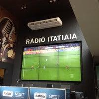 Foto tirada no(a) Itatiaia Radio Bar por Marcia C. em 3/22/2014