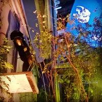 Photo taken at Delirium Café São Paulo by Hedipo M. on 10/3/2014