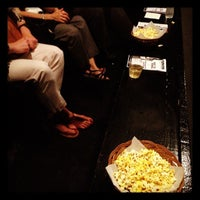 Photo taken at Trustus Theatre by Jude F. on 9/27/2012