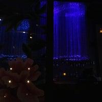 Photo taken at HaChi Restaurant & Lounge by Shivram S. on 2/10/2013
