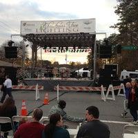 Photo taken at Alpharetta, GA by Stephen G. on 11/30/2012