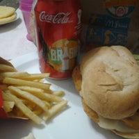 Photo taken at McDonald's by Donyà B. on 7/9/2014