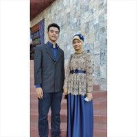 Photo taken at Taman Budaya Padang by Gefry D. on 4/16/2015