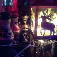 12/10/2013 tarihinde Canan A.ziyaretçi tarafından Blackboard Cafe & Bar'de çekilen fotoğraf